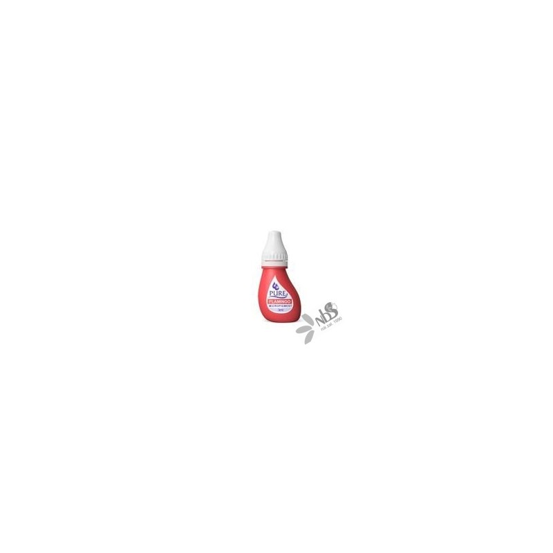 Biotouch Pure Barwnik Flamingo 3 ml