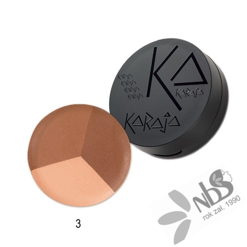 Karaja Selfie Magic Contour Kit 03