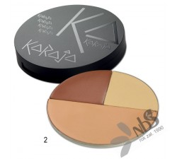 Karaja Selfie Secret Contour Kit 02