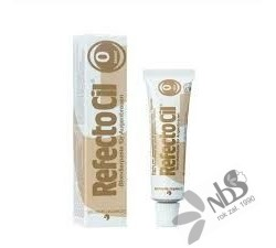 Henna RefectoCil blond 0.0 15 ml