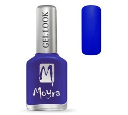 Moyra Lakier Gel Look 964 Delphine 12 ml