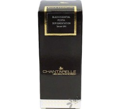Chantarelle Black Essential Depigmentation Serum 30 ml