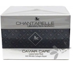 Chantarelle Caviar Care Luxury Caviar Mask 150 ml
