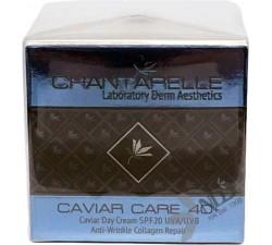 Chantarelle Caviar Care Caviar Day Cream SPF20 UVA/UVB 50 ml