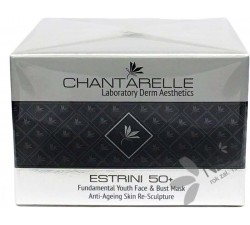 Chantarelle Estrini Advanced Fundamental Youth Face & Bust Mask 150 ml