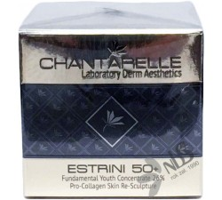 Chantarelle Estrini Fundamental Youth 26% Concentrate 30 ml