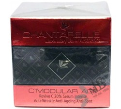 Chantarelle C'Modular Age Revive C 20% Serum Intense 30 ml