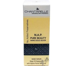 Chantarelle N.A.P. Nano Serum Deep 3X Hyaluronic 15 ml