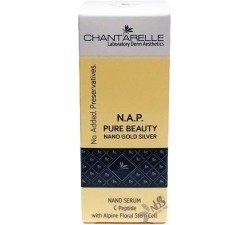 Chantarelle N.A.P. Nano Serum C Peptide 15 ml