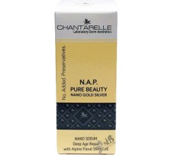 Chantarelle N.A.P. Nano Serum Deep Age Repair 15 ml