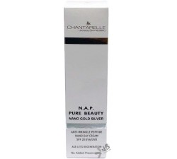 Chantarelle N.A.P. Anti-Wrinkle Peptide Nano Day Cream SPF20 UVA/UVB 50 ml