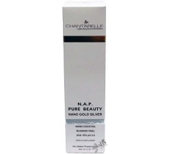 Chantarelle N.A.P. Nano Coctail Blended Peel AHA 10% pH 4.0 30 ml