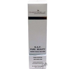 Chantarelle N.A.P. Nano Coctail Anti Hair Loss 30 ml