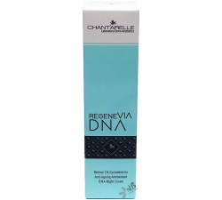 Chantarelle Regenevia DNA Retinol 1% Cyclodextrins Anti-Ageing DNA-Night Cream 50 ml