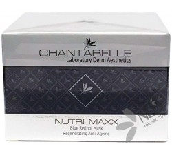 Chantarelle Nutri Maxx Blue Retinol Mask 150 ml