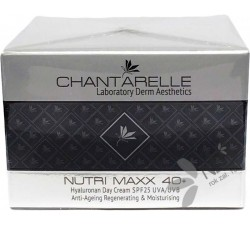Chantarelle Nutri Maxx Hyaluronan Day Cream SPF25 UVA/UVB 100 ml