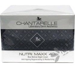 Chantarelle Nutri Maxx Blue Retinol Night Cream 100 ml