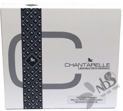 Chantarelle Nutri Maxx Hyalu-Fill Peptide Facial Kit 4 Treatments
