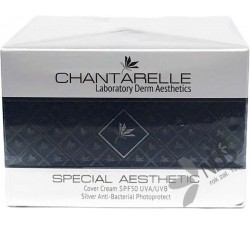Chantarelle Special Aesthetics Cover Cream SPF50 UVA/UVB 100 ml
