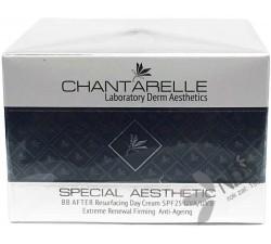 Chantarelle Special Aesthetics BB AFTER Resurfacing Day Cream SPD25 UVA/UVB 100 ml