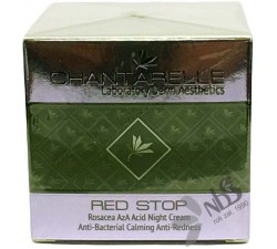 Chantarelle Red Stop Rosacea Aza Acid Night Cream 50 ml