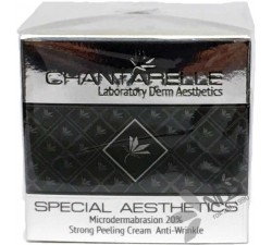 Chantarelle Special Aesthetics Microdermabrasion 20% 50 ml