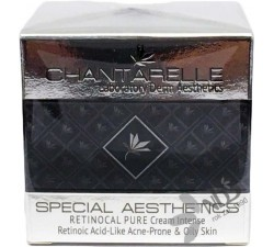 Chantarelle Special Aesthetics Retinocal Pure Cream Intense 50 ml