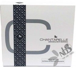 Chantarelle Red Stop Eye Perfector Anti-Dark Circles Professional Kit