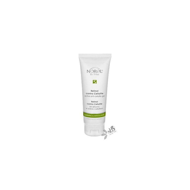 Norel Żel Retinol contra Cellulite 250ml