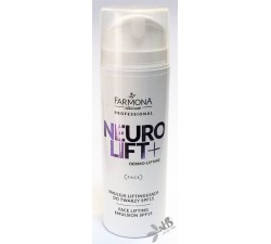 Farmona Neurolift+ Emulsja liftingując do twarzy SPF15 150 ml