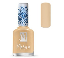 Moyra Lakier do stempli 18 Beige 12 ml