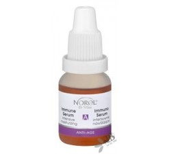 Norel Serum Immuno Anti-age intens. nawilżające 30ml