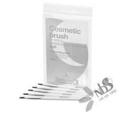 RefectoCil Cosmetic Brush Soft 5 szt.