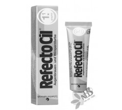 Henna RefectoCil grafitowa 1.1 15 ml