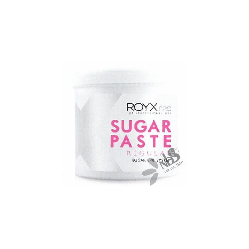ROYX PRO Sugar Paste Regular 300g