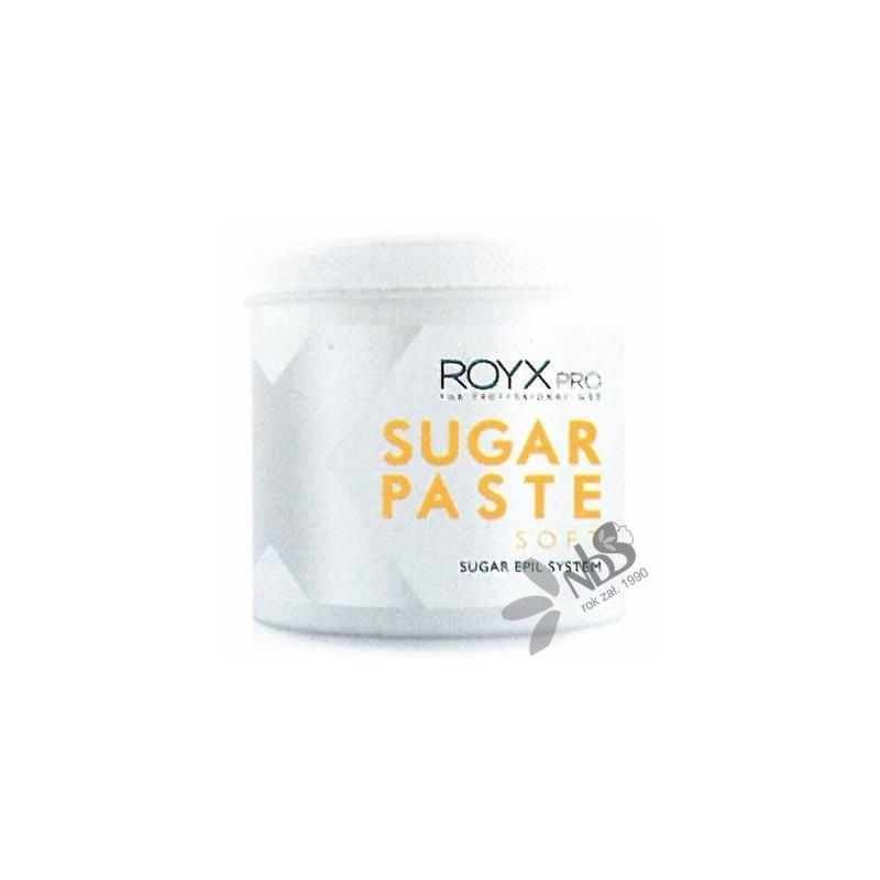 ROYX PRO Sugar Paste Soft 300g