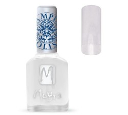 Moyra Lakier do stempli Top Aqua 12 ml