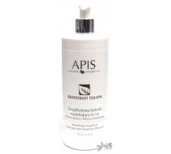 Apis Balsam do rąk Grapefruit terApis 500 ml