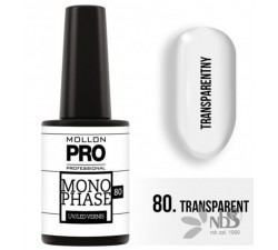 Mollon Monophase 80 Transparent 10 ml