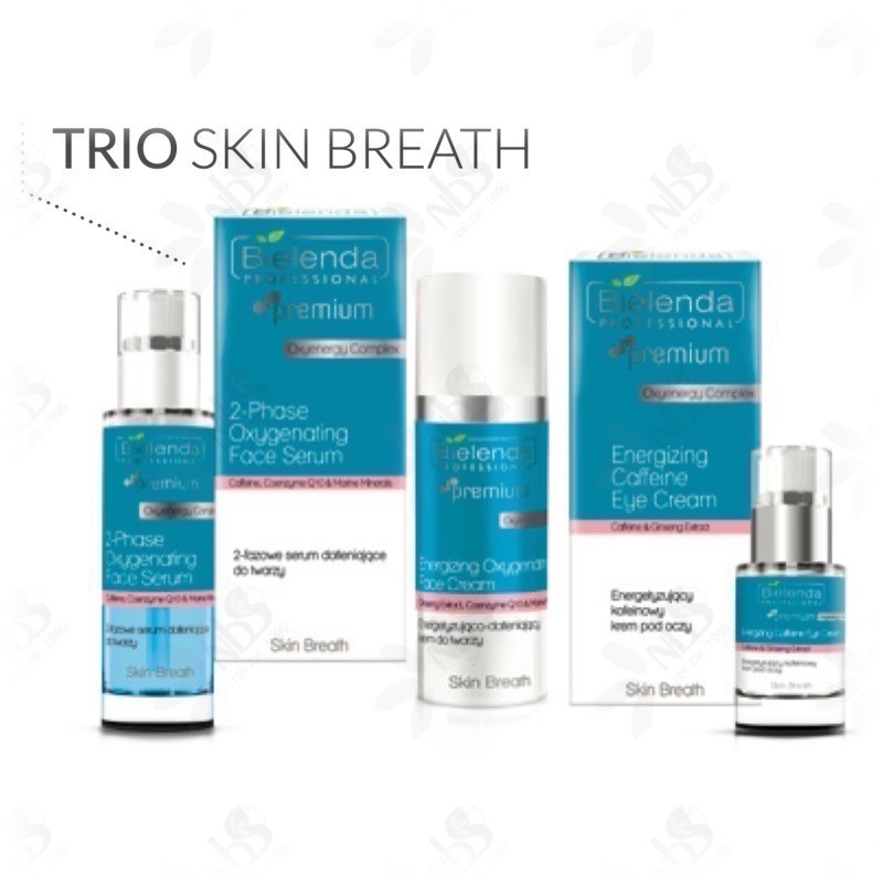 Bielenda Trio Skin Breath