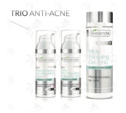 Bielenda Trio Anti-Acne