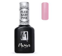 Moyra Baza Flexi Base Baby Pink 10 ml