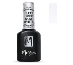 Moyra Baza Flexi Base Fiber Baby White 10 ml