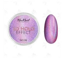 NeoNail Puder 3D Holo Effect 06 2g