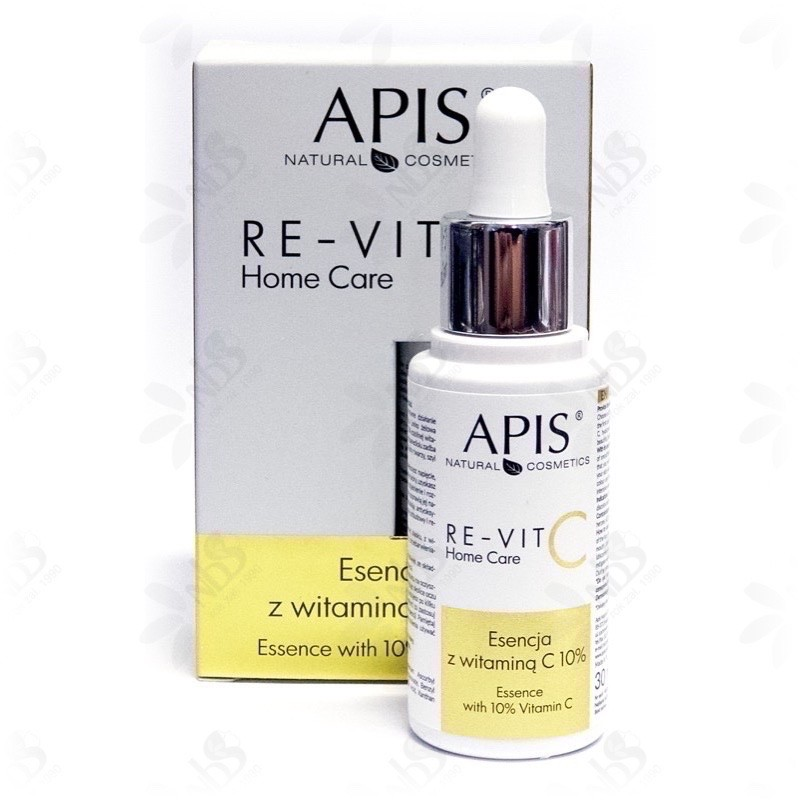 Apis RE-VIT C Esencja z witaminą C 10% 30 ml
