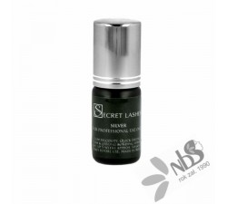 Secret Lashes Klej Silver 5 ml