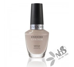 Cuccio Lakier Tel-Aviv about it! 13 ml