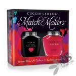 Cuccio Match Makers Singapore Sling