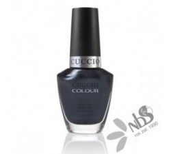 Cuccio Lakier Nantucket Navy 13 ml