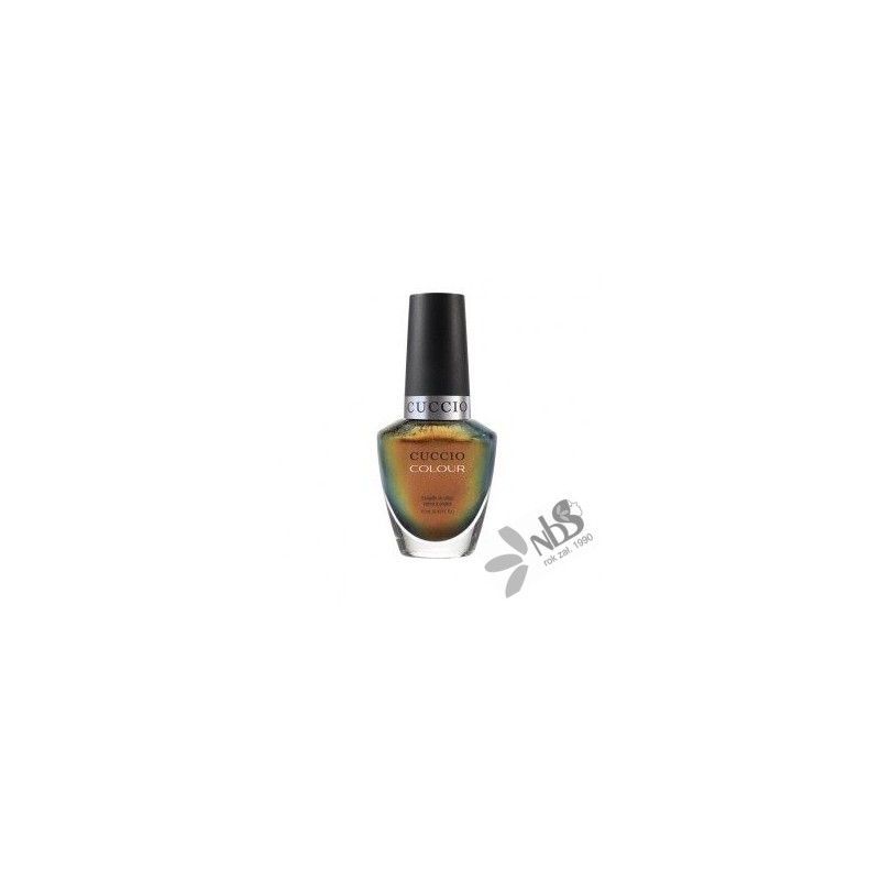 Cuccio Lakier Crown Jewels 13 ml